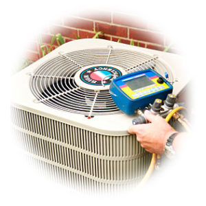 Summerville HVAC